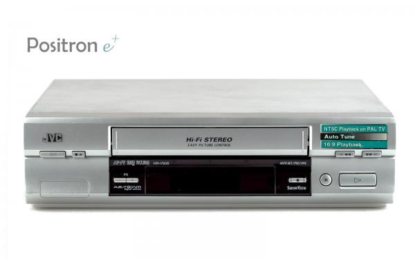 JVC HR-V505 VHS Recorder
