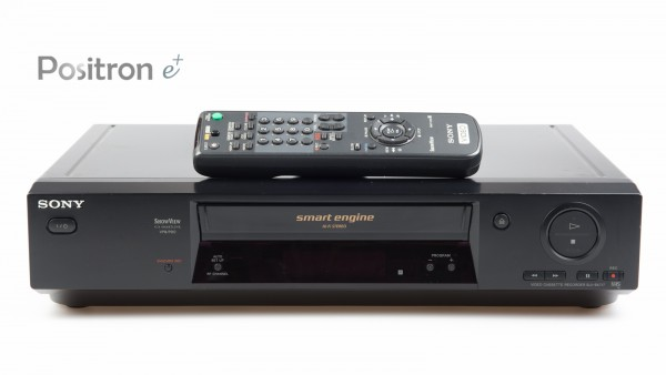 Sony SLV-SX717 VHS Videorecorder