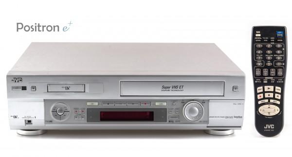 JVC HR-DVS2 MiniDV SVHS Recorder
