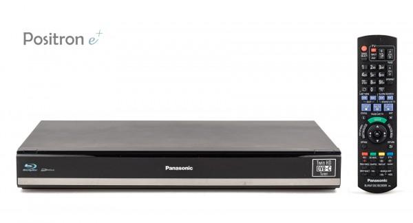 Panasonic DMR-BCT720 BluRay Recorder