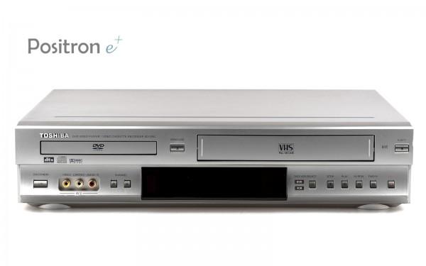 Toshiba SD-23VL DVD VHS Kombination