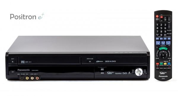 Panasonic DMR-EX99V schwarz