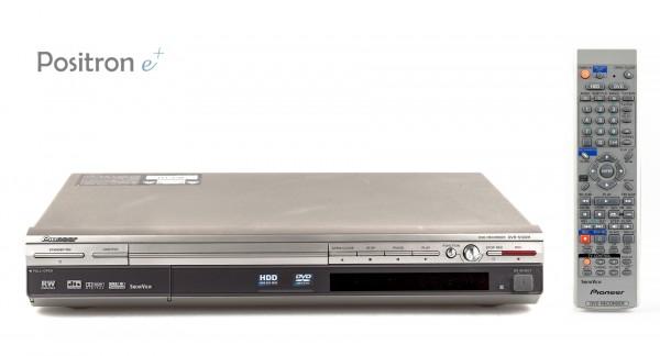 Pioneer DVR-5100H DVD Festplattenrecorder