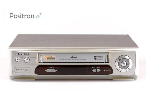 Samsung SV-640X VHS Videorecorder