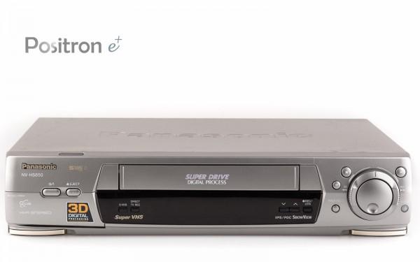 Panasonic NV-HS850 SVHS Videorecorder