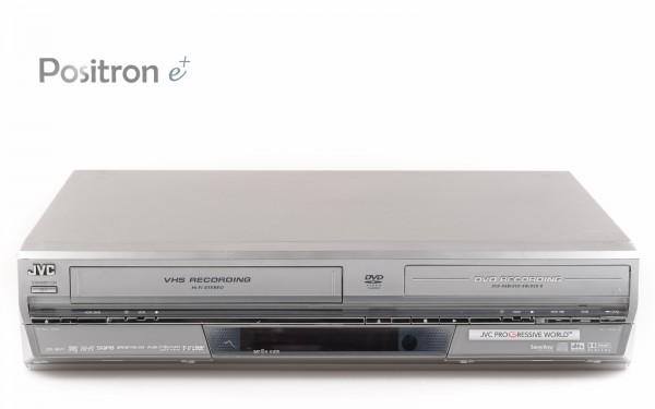 JVC DR-MV1 DVD VHS Recorder