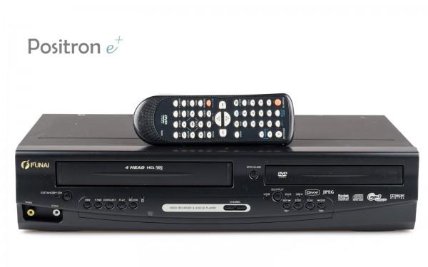 Vhs Auf Dvd überspielen Geräte