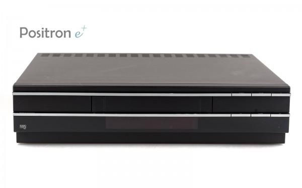 Bang & Olufsen Beocord V6000 VHS Videorecorder schwarz