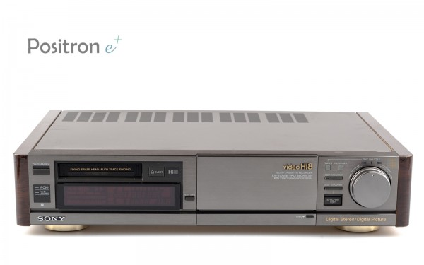 Sony EV-S1000E Video8 Hi8 Recorder