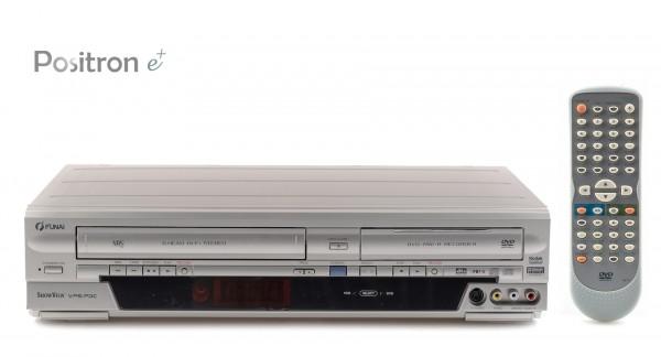 Funai DRV DVD VHS Recorder