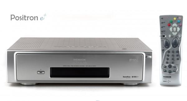 Thomson DVH8090 DVHS Videorecorder