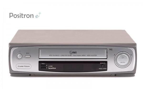 LG LV288 VHS Videorecorder