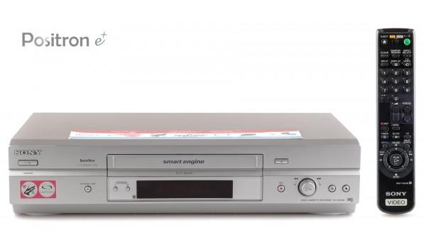 Sony SLV-SE740 VHS Videorecorder