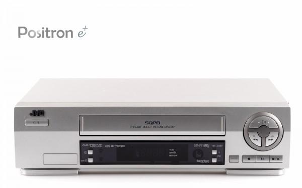 JVC HR-J587 VHS Videorecorder