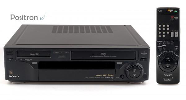Sony EV-T1 VHS Hi8 Video8 Kombination